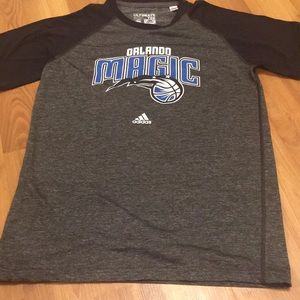 Orlando Magic Adidas T-shirt
